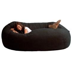 Big Lots Bean Bag Chairs Plush Toddler Comfort Research Fuf Sofa And Reviews Wayfair