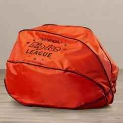 Big Joe Bean Bag Chair Reviews Outside Rocking Canada Comfort Research Basketball