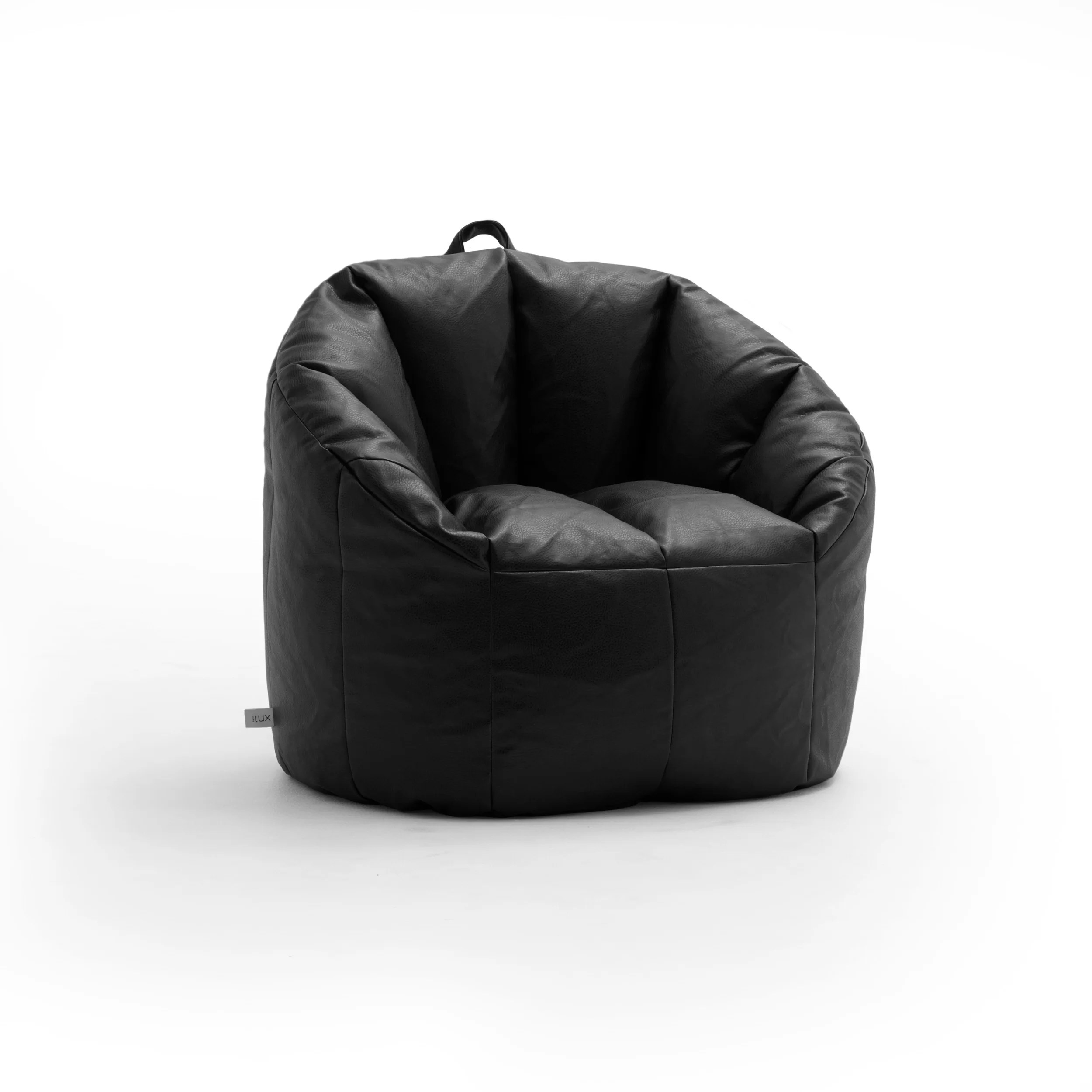 Big Joe Milano Chair Comfort Research Big Joe Milano Bean Bag Lounger And Reviews