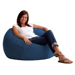 Memory Foam Bean Bag Chair Reviews Metal Kitchen Chairs Canada Comfort Research Fuf And Wayfair