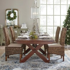 Seagrass Dining Chairs Spindle Chair Legs Birch Lane Woven Side And Reviews Wayfair Ca