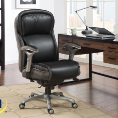 Serta Managers Chair Ergonomic Guide At Home Blissfully High Back Manager Executive