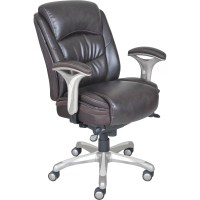 Serta at Home Harmony High-Back Executive Chair & Reviews ...