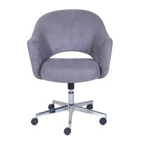 Serta at Home Serta Valetta Desk Chair & Reviews | Wayfair