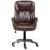 Serta at Home Eliza High-Back Executive Chair & Reviews ...