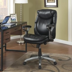 Serta Managers Chair Unusual Rocking At Home Air Health And Wellness Executive