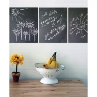 WallCandy Arts Chalkboard Wall Decal & Reviews | Wayfair