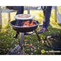 La Hacienda Pizza Fire Pit & Reviews | Wayfair