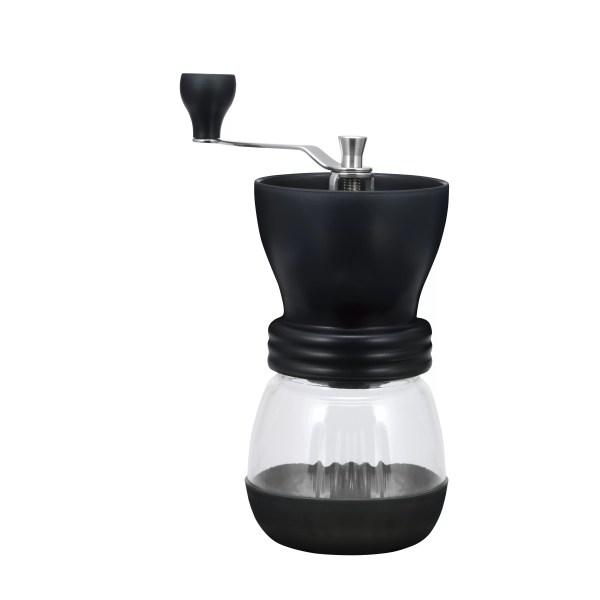 Kyocera Cutlery Cooks Tools Ceramic Burr Coffee Grinder &