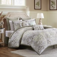 Harbor House Cecil 4 Piece Comforter Set & Reviews | Wayfair