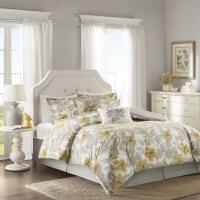 Harbor House Gabrielle 6 Piece Comforter Set & Reviews