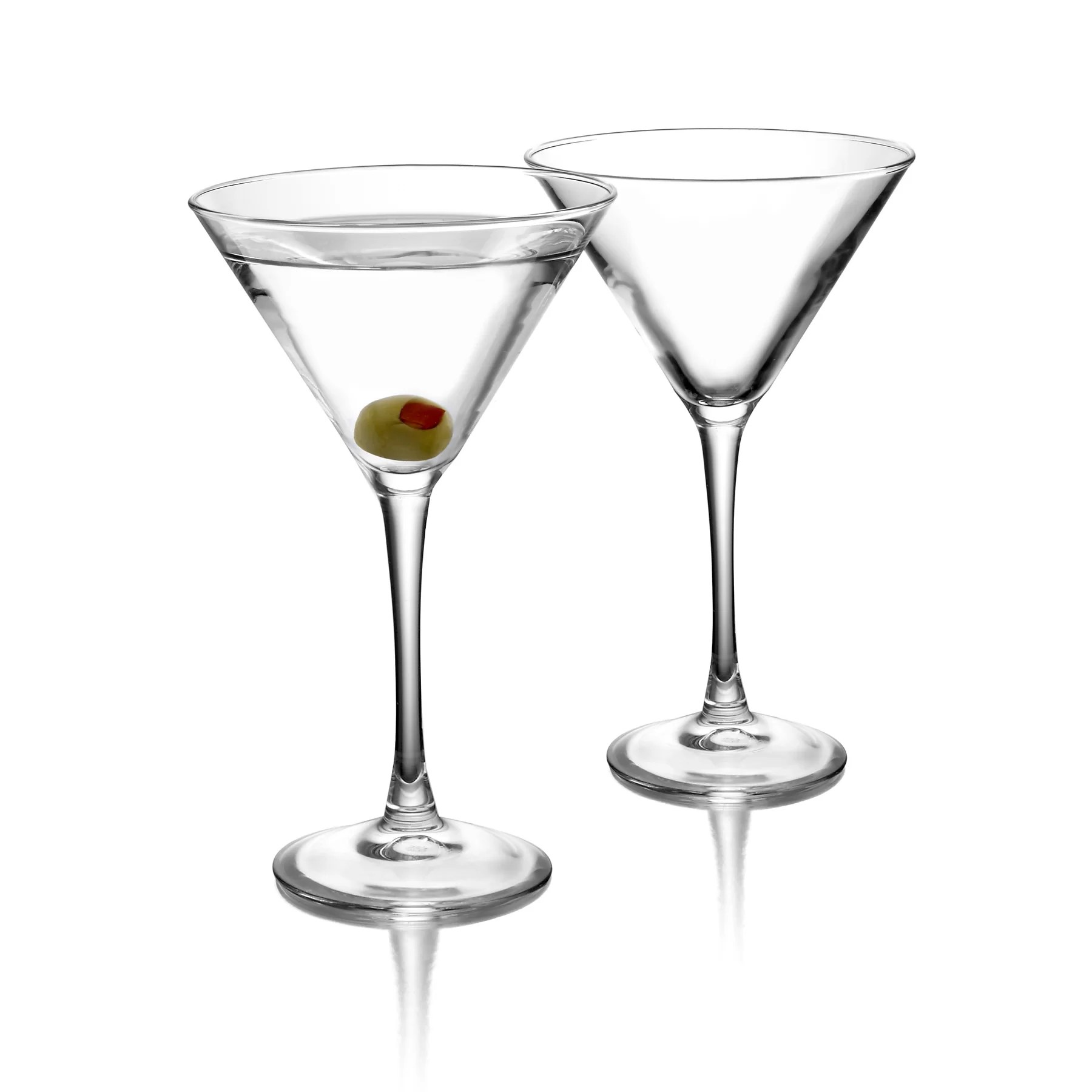 Luminarc Cachet 10 Oz Martini Glass Amp Reviews