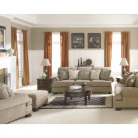 Signature Design by Ashley Dozier Living Room Collection ...