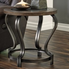Pewter Kitchen Table And Chairs Back Massage Chair Pad Signature Design By Ashley Volanta End Reviews