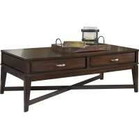 Signature Design by Ashley Coffee Table & Reviews | Wayfair