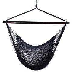 Hammock Chair Reviews Kohls Christmas Covers Algoma Net Company Hanging Caribbean