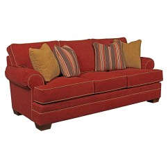 Broyhill Landon Sofa Olivia Bright House And Reviews Wayfair