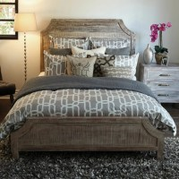 Kosas Home Amelie Panel Customizable Bedroom Set & Reviews ...