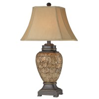 "Stein World Urn 32"" Table Lamps (Set of 2) & Reviews 