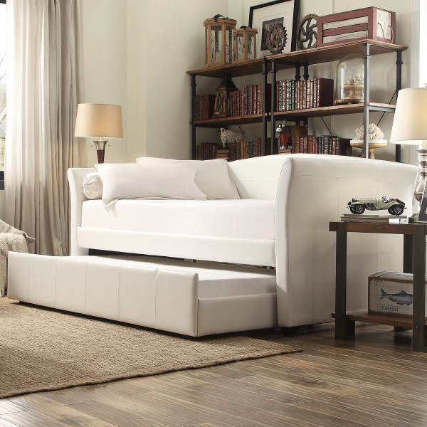 Kingstown Home Cataleya Daybed With Trundle &