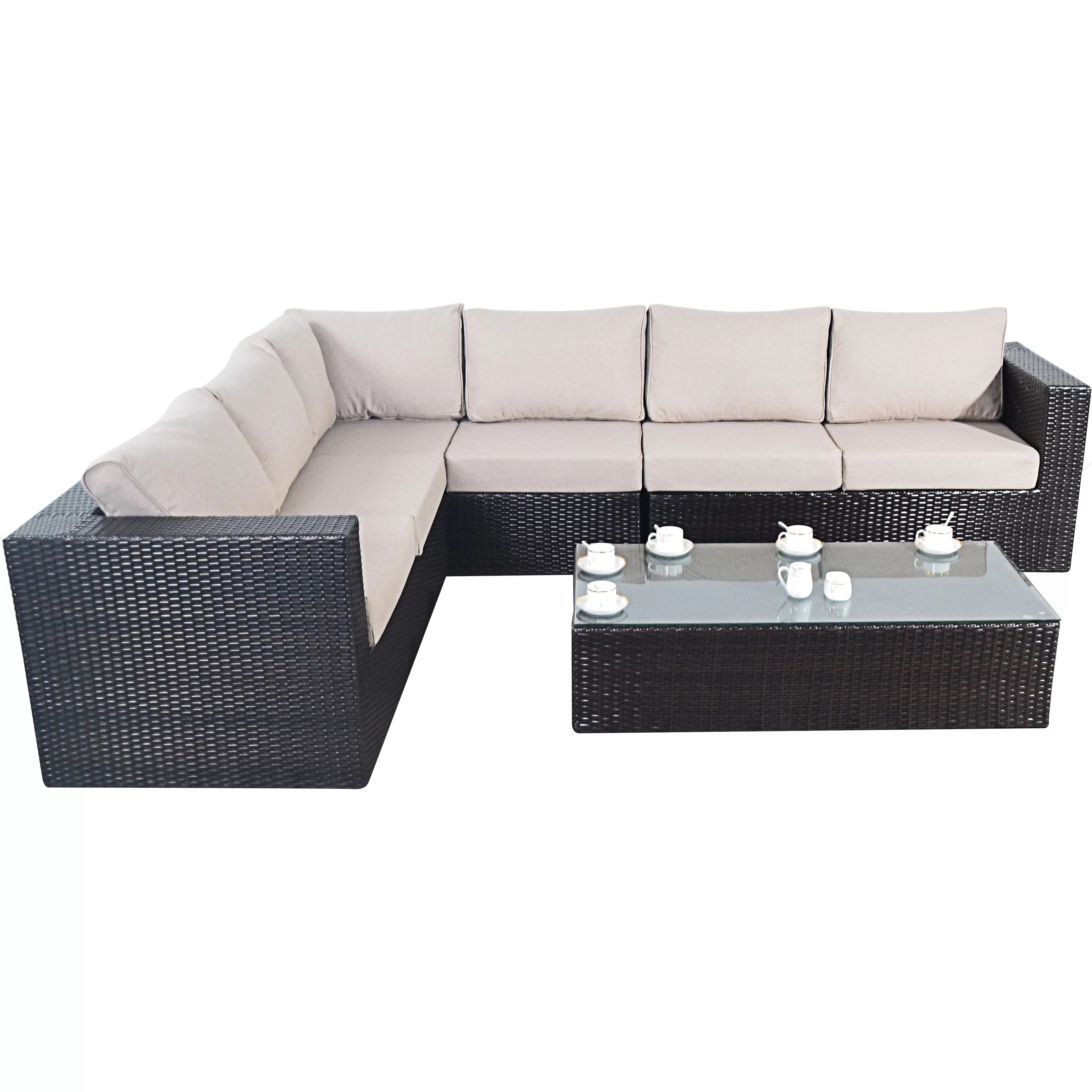 refilling sofa cushions maze rattan peach daybed set home the honoroak