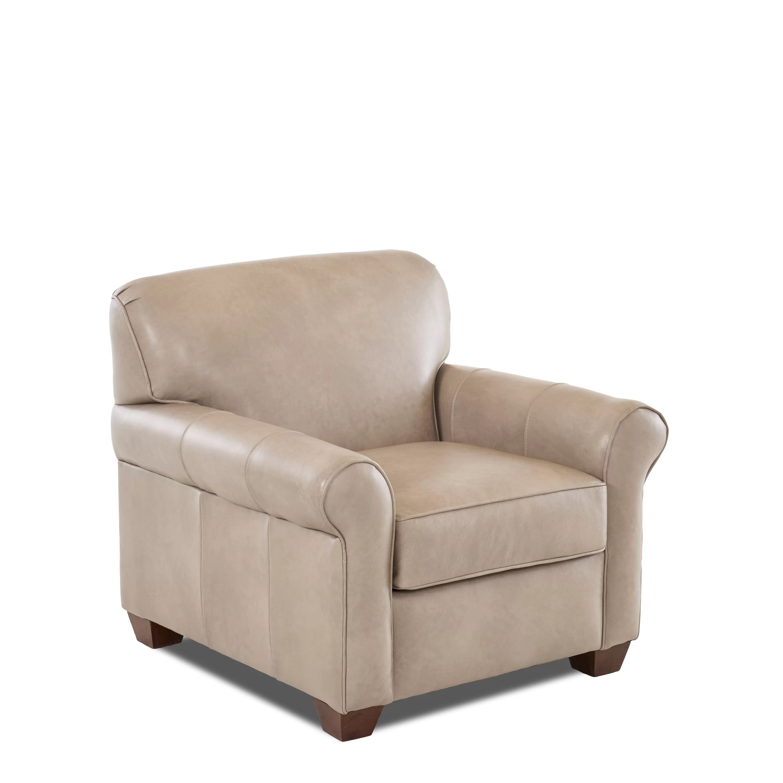 wayfair sofa reviews grey studded custom upholstery carleton leather and