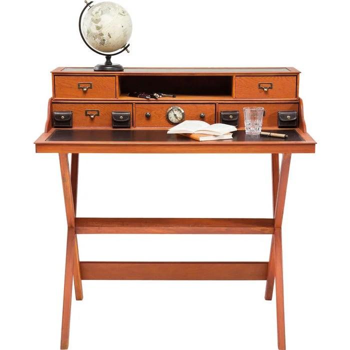 KARE Design Colonial Secretary Desk  Reviews  Wayfair UK