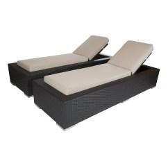 Lounge Chairs Home Depot Fish Adirondack Chair And Ottoman Ohana Chaise With Cushion Wayfair