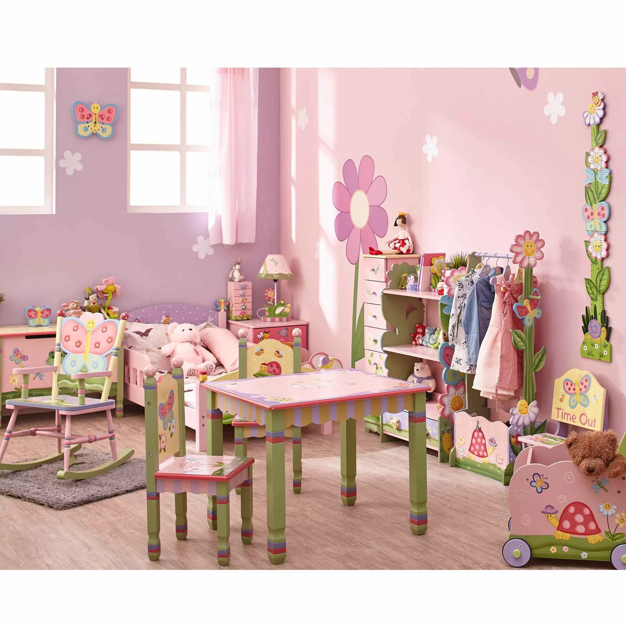 safety 1st 5 piece childrens table and chair set cover hire thurrock fantasy fields magic garden kids 3