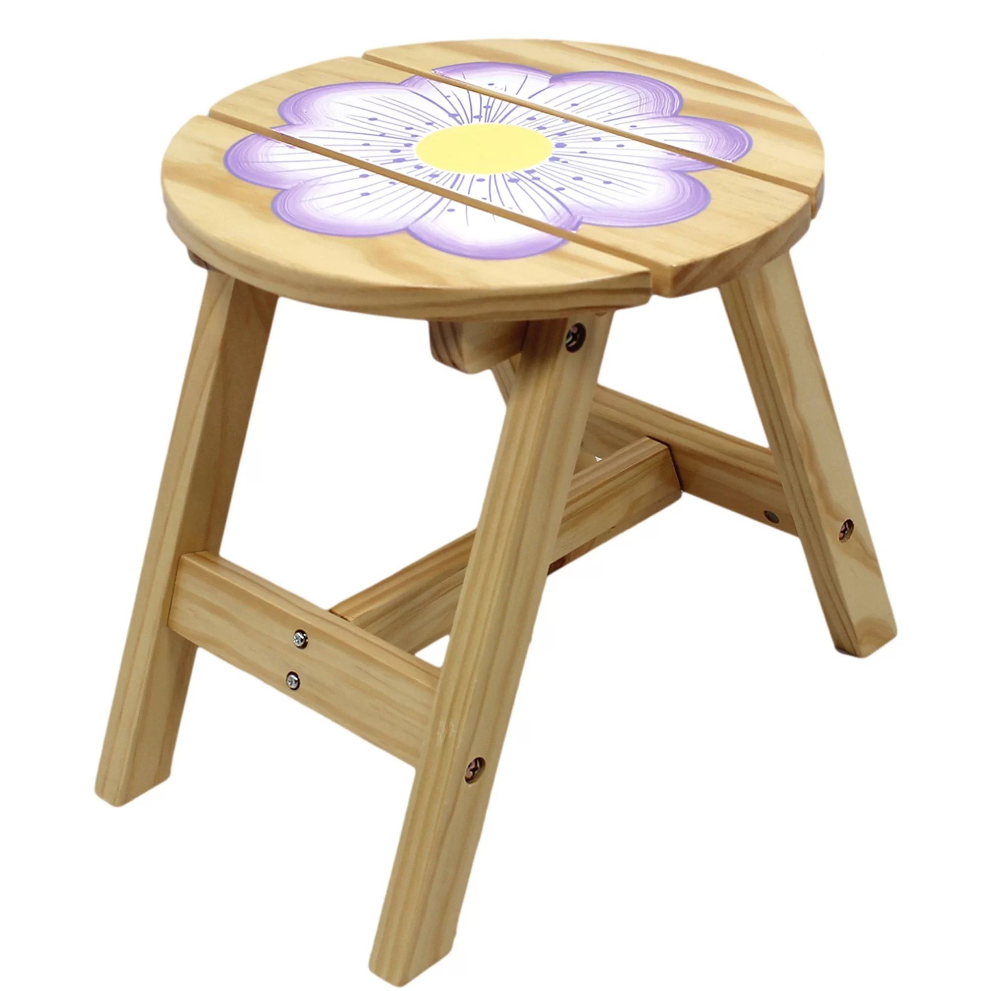 Round Table And Chair Set Fantasy Fields Kids 3 Piece Round Table And Chair Set