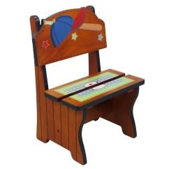 Kids Sports Chairs Best Stadium Chair Fantasy Fields Little Fan Desk And Reviews