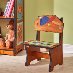 Kids Sports Chairs Eclectic Dining Uk Fantasy Fields Little Fan Desk Chair And Reviews
