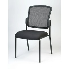 Staples Stacking Chairs Rocking Chair Replacement Parts Eurotech Seating Dakota 2 With Cushion