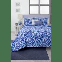 Seventeen Ombre Damask Comforter Set & Reviews | Wayfair
