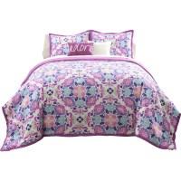 Seventeen Marrakesh Comforter Set & Reviews | Wayfair.ca