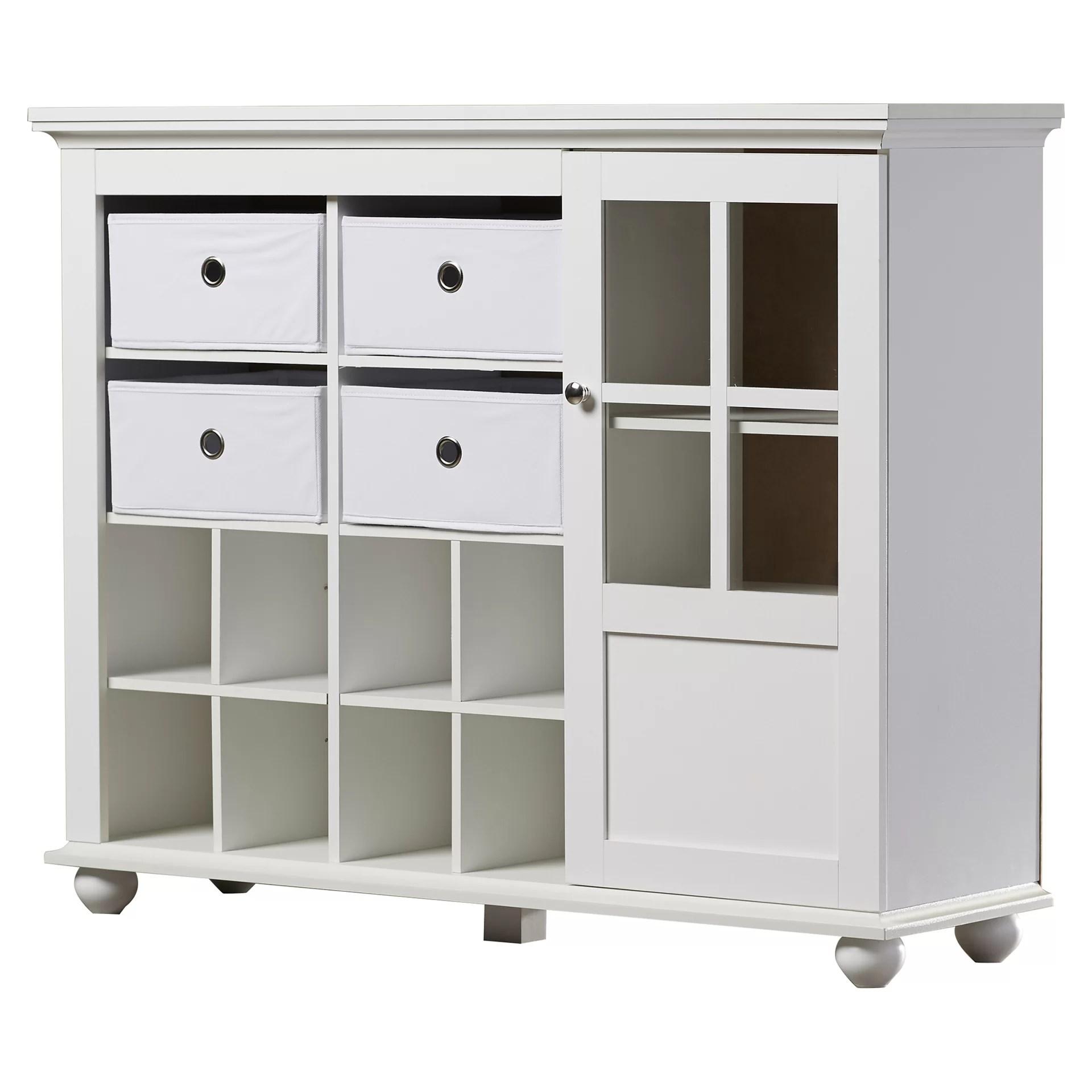 Zipcode Design Anna Storage Cabinet & Reviews