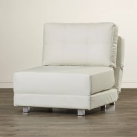 Zipcode Design Krystal Convertible Chair & Reviews