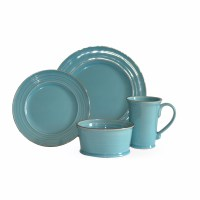 Baum Tuscany 16 Piece Dinnerware Set & Reviews | Wayfair