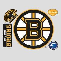 Fathead NHL Logo Wall Decal & Reviews