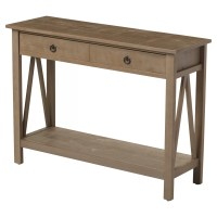Andover Mills Soule Console Table & Reviews
