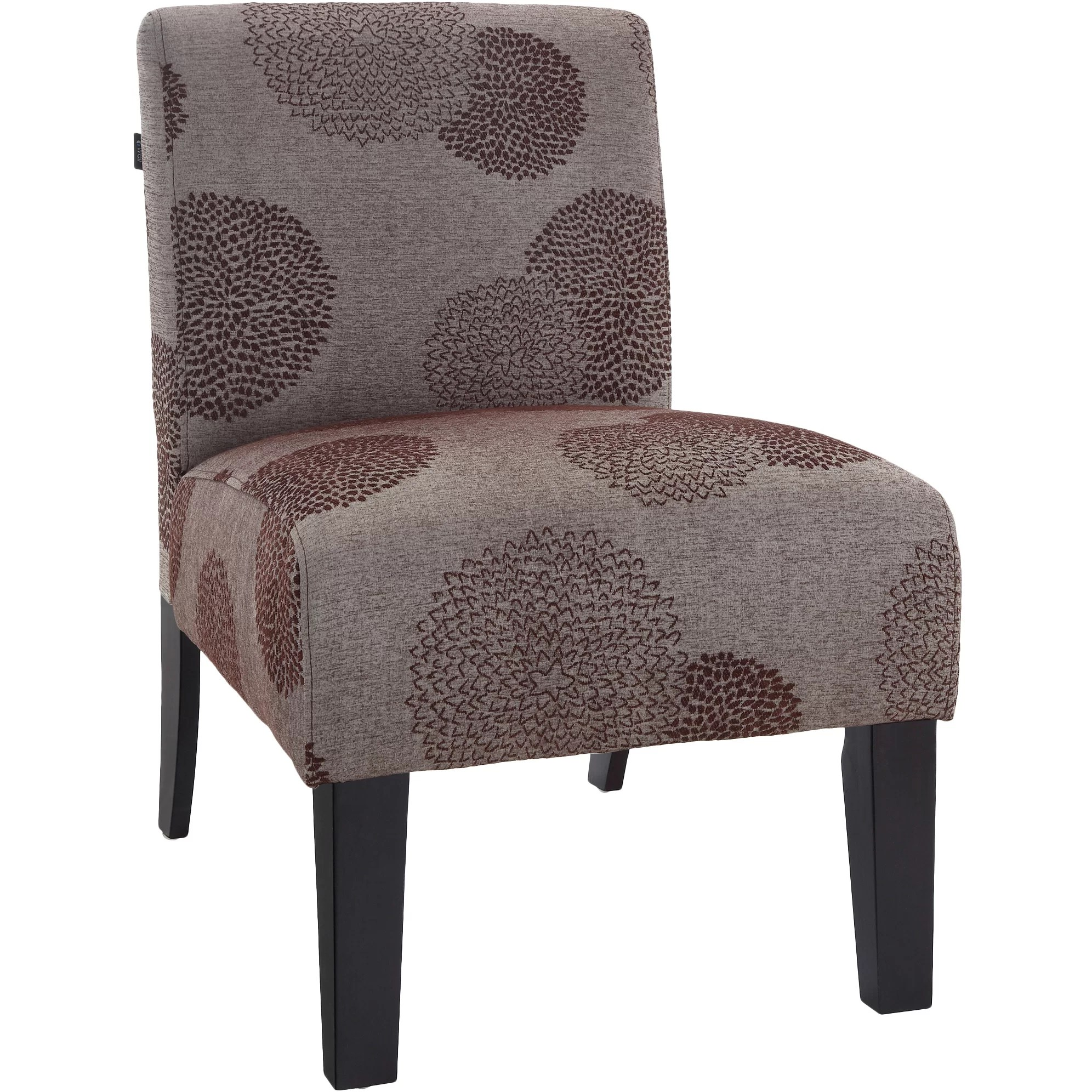 Andover Mills Slipper Chair  Reviews  Wayfair