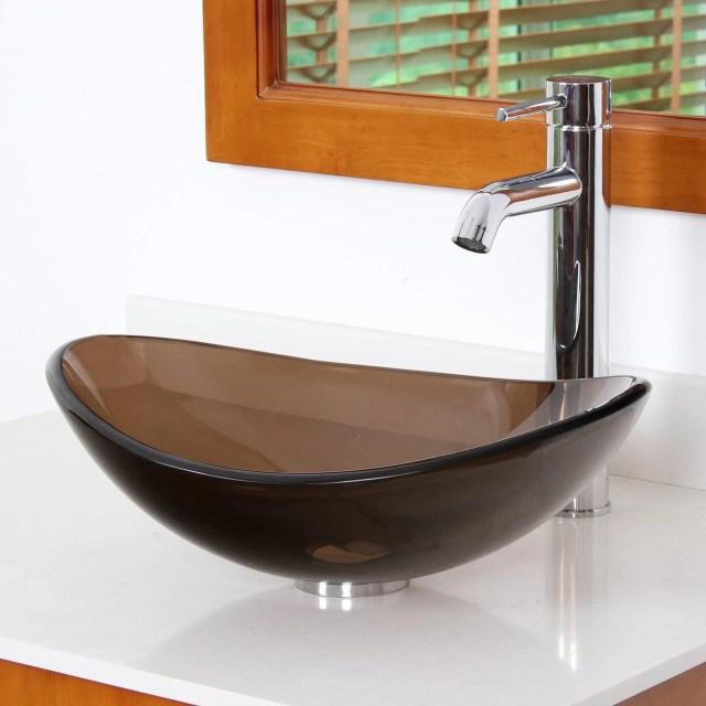 Bowl Bathroom Sink Gallery Image Seniorhomes