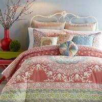 Jessica Simpson Home Amrita Medallion 3 Piece Comforter ...