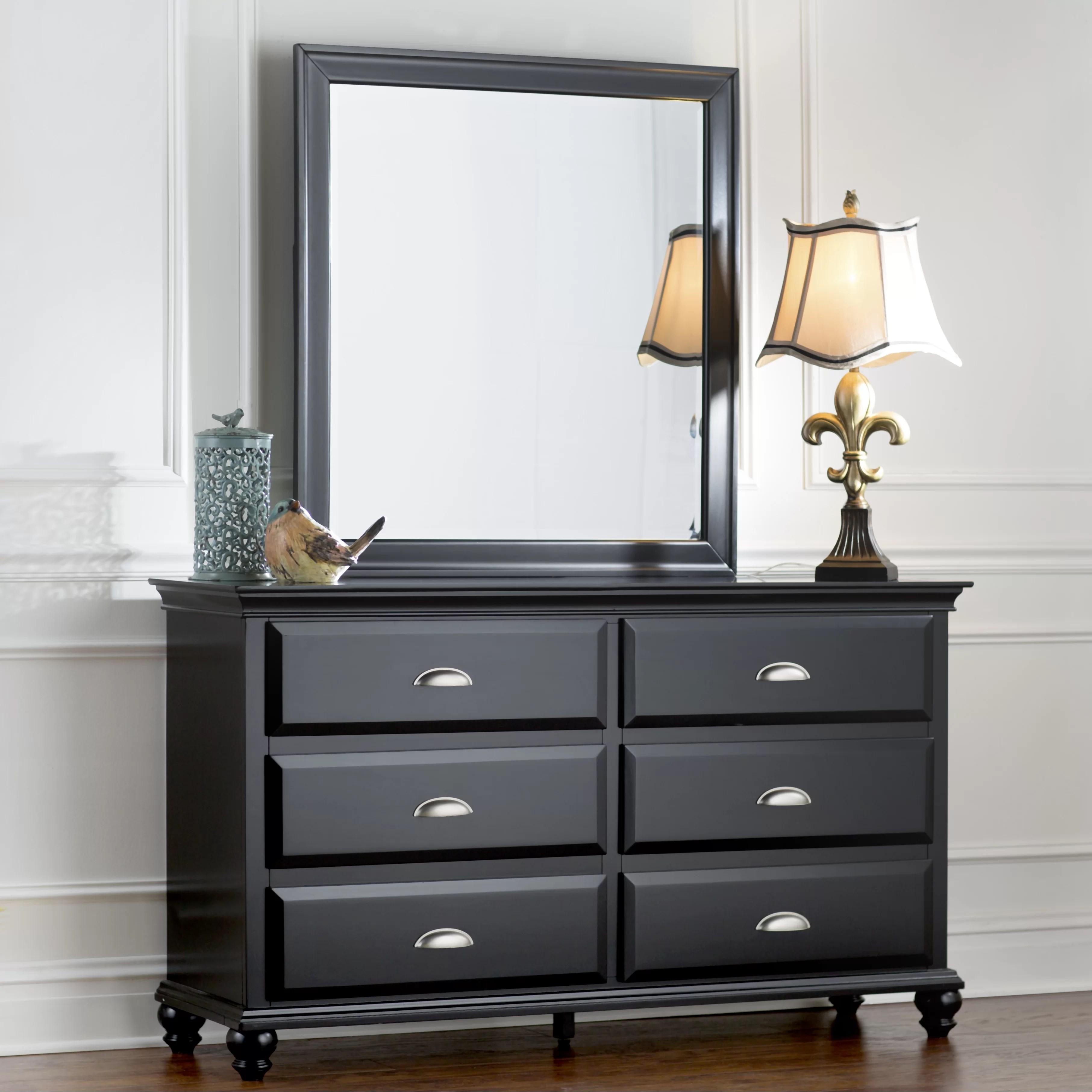 Three Posts Simmons Casegoods Centerville Panel Customizable Bedroom Set  Reviews  Wayfair