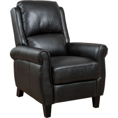 Target Club Chair French Country Kitchen Chairs Three Posts Deerfiled Pu Leather Recliner