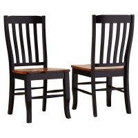 Three Posts Courtdale Back Side Chair & Reviews | Wayfair