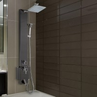 AKDY Shower Panel Tower Unit & Reviews