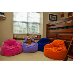 Mini Bean Bag Chair How To Make Covers For A Party Modern Me Pod And Reviews