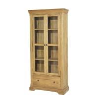 Prestington Heritage Display Cabinet | Wayfair UK
