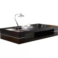J&M Furniture Modern Coffee Table & Reviews | Wayfair